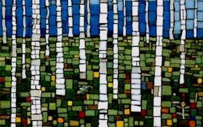Introduction to Mosaic Art with Jill Gatwood
