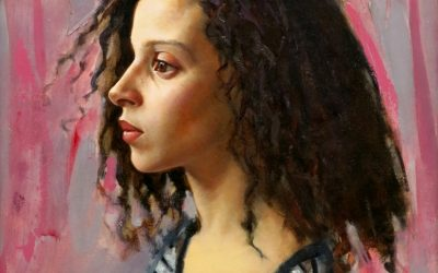Life Drawing, Figure Painting, Portraiture with Leo Neufeld