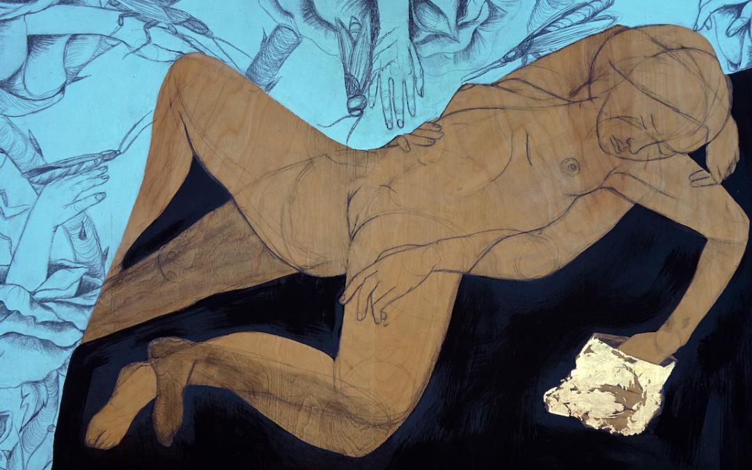 Art at a Distance: Stories with Helen Atkins