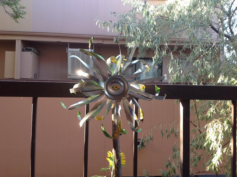 Garden Art (No Garden Required)