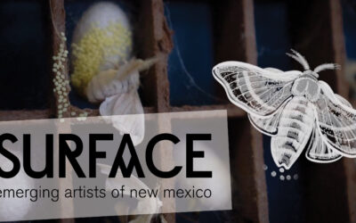 SURFACE: Emerging Artists of NM